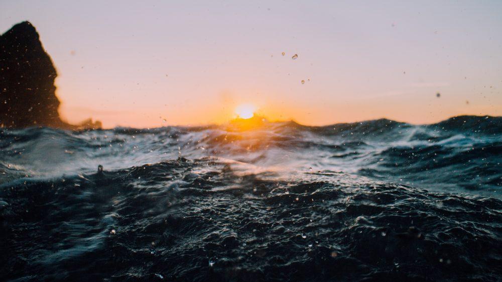 картинки на рабочий стол море солнце № 501241  скачать
